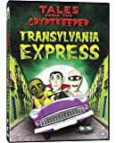 Tales from the Cryptkeeper - Transylvania Express