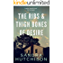 The Ribs and Thigh Bones of Desire: A Novel