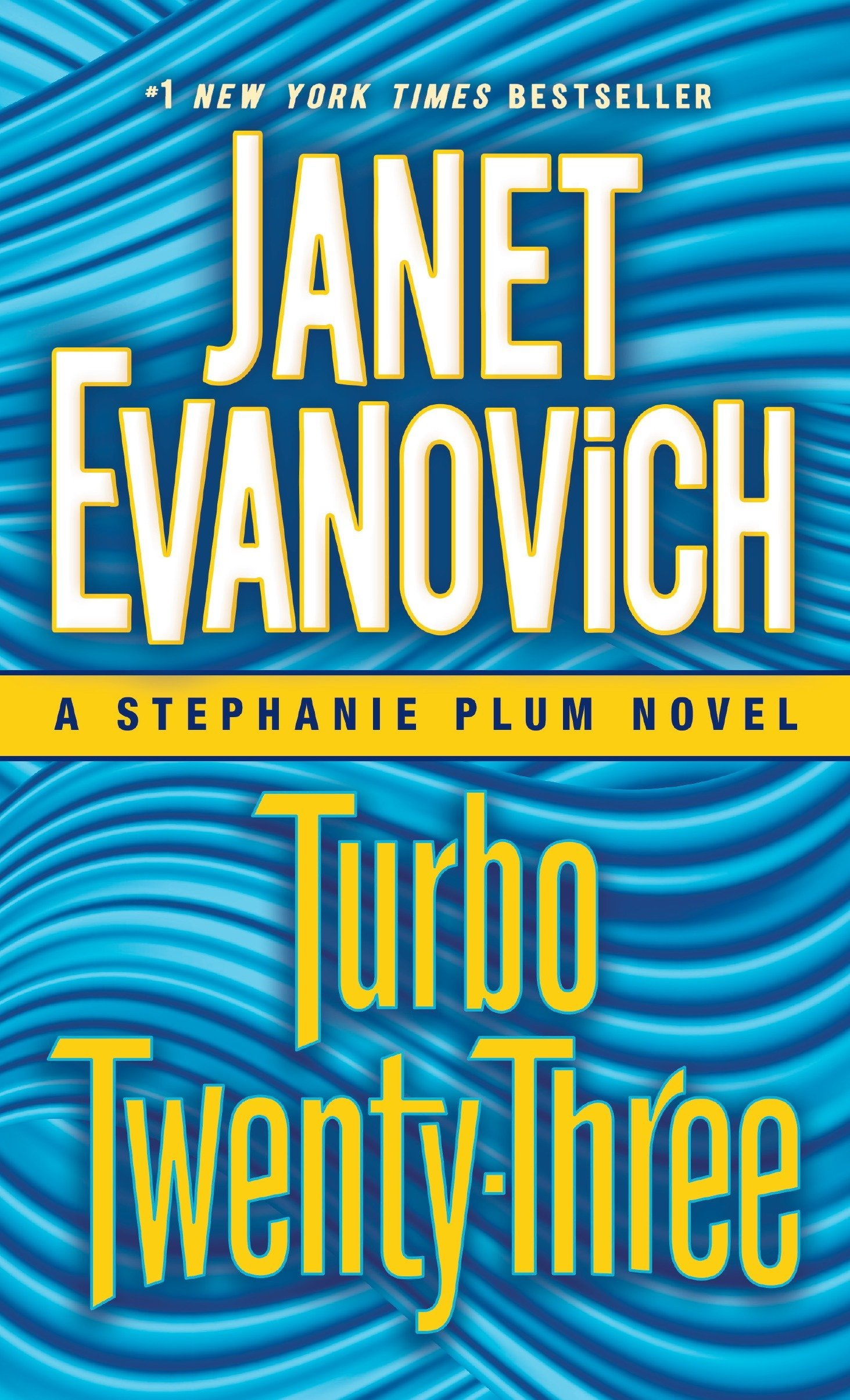 Turbo Twenty - Three (Stephanie Plum): Amazon.es: Evanovich Janet: Libros en idiomas extranjeros