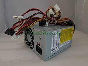 HP 300W Power Supply 5188-2625 Bestec ATX-300-12Z REV: FDR 5187-6114 5188-0131