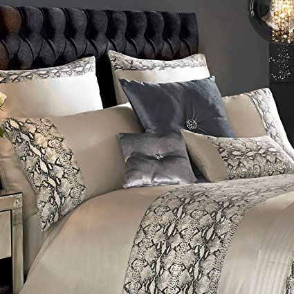 Adira Housewife Pillowcase by Kylie Minogue