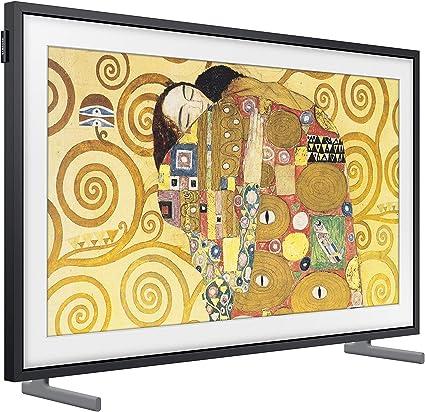 Samsung The Frame QLED 4K 2020 32LS03T - Smart TV de 32