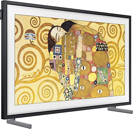 Samsung The Frame QLED 4K 2020 32LS03T - Smart TV de 32