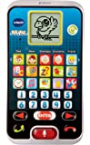 VTech Call and Chat Learning Phone, Black