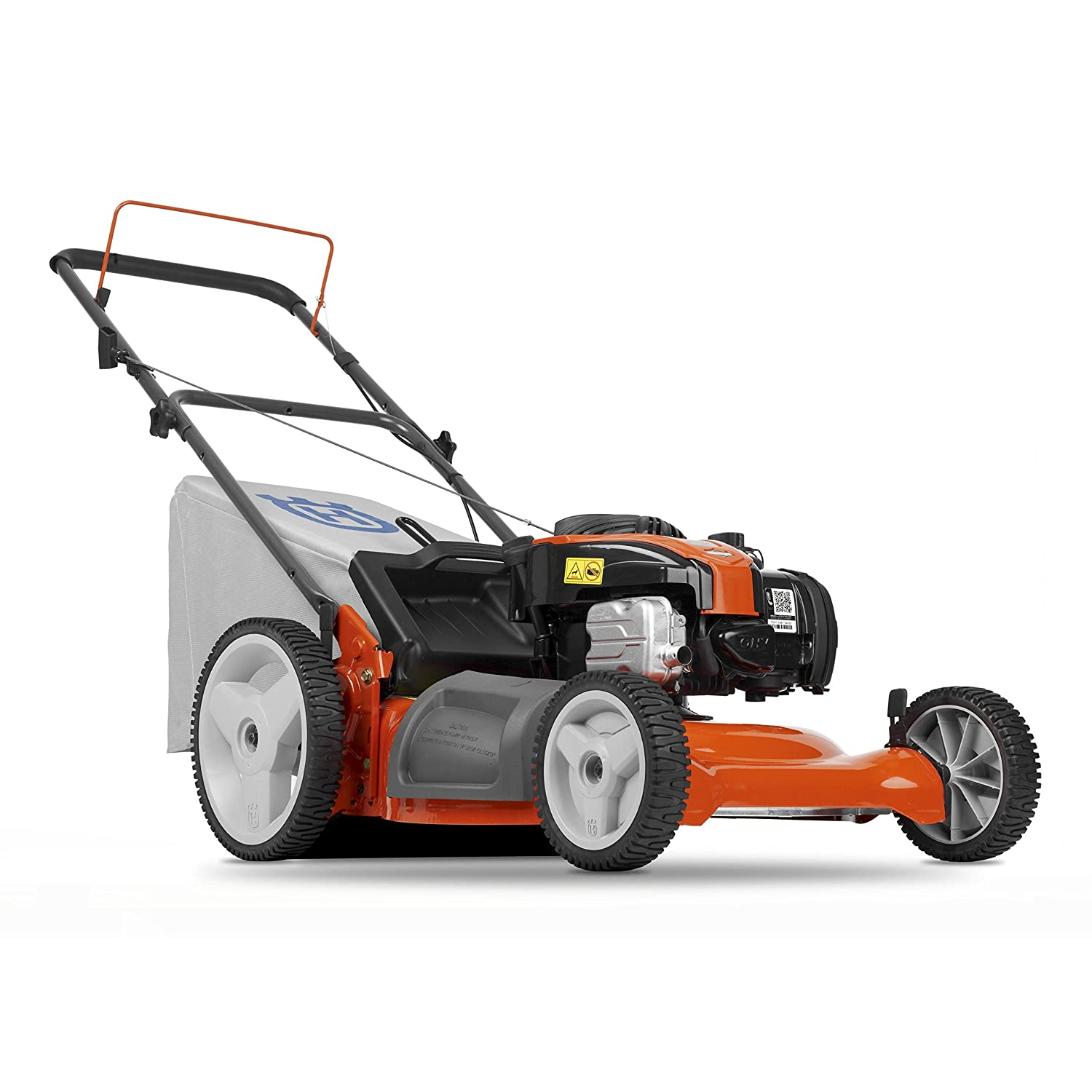 Husqvarna 5521P 21-inch 140cc Briggs & Stratton Gas-powered Lawn Mower