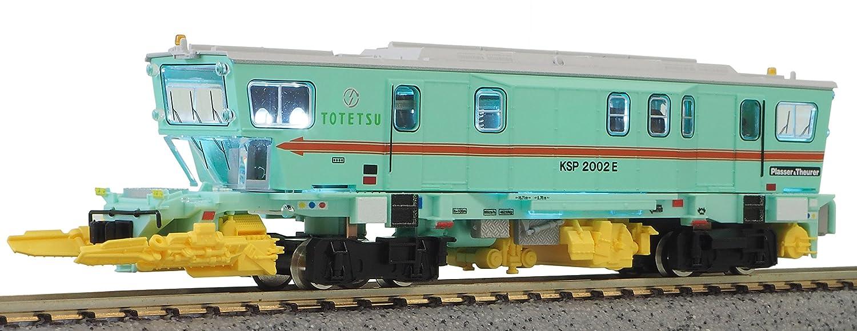 グリーンマックス Nゲージ バラストレギュレーター KSP2002E 東鉄工業色 動力付き 4784 鉄道模型 電車   B075ZSRX9K