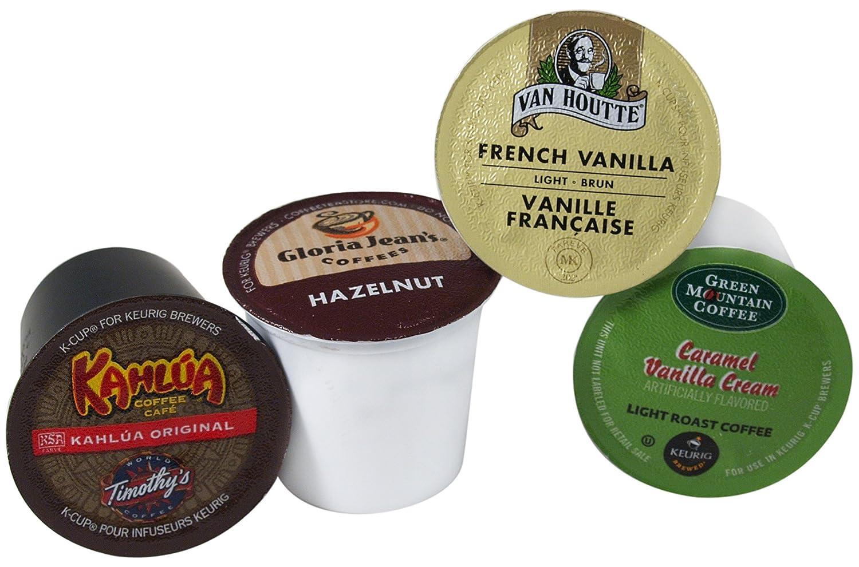 Keurig Coffee Flavors