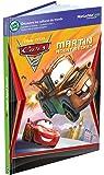 Cars 2 - Libro de actividades infantiles Leapfrog (Cars 82008) [Importado de Francia]