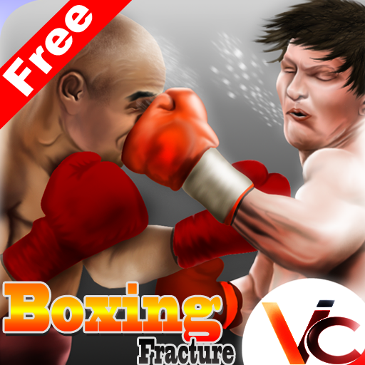 Boxing Fracture - Boxing Games Free