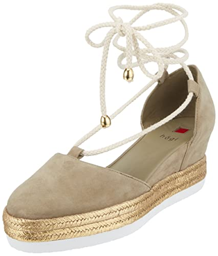 Womens 5-10 4412 Flatform Sandals Högl 10ViL0Dq58