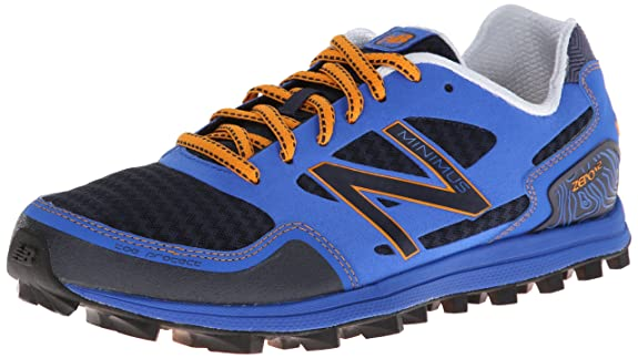 New Balance Mt Winter Trail Running Shoes