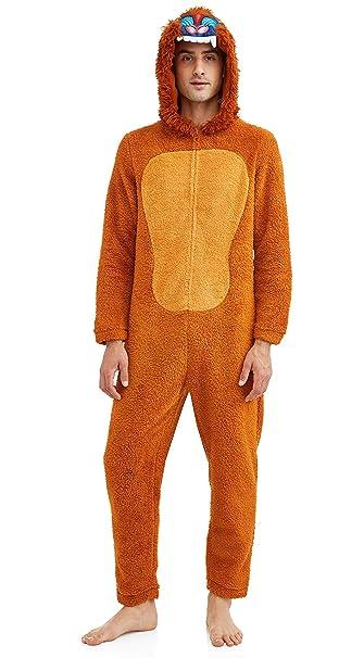Amazon.com: Pajamas - Traje de hombre con texto