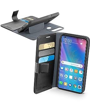Cellularline Book Agenda Funda para teléfono móvil Libro ...