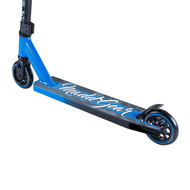 Madd Gear KAOS Scooter, Blue/Black Madd Gear USA 205-746