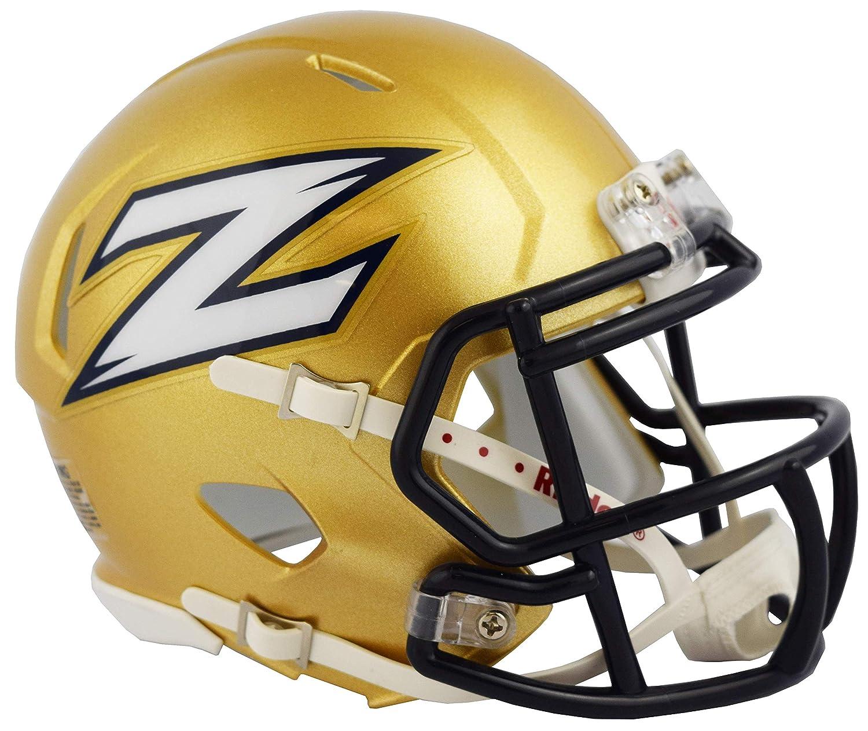 Riddell Akron ZIPS NCAA Revolution Speed Mini Football Helmet
