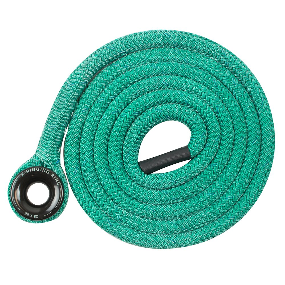 16 x 3//4 16/' x 3//4 Silky Saws 36650 Notch 10X Sling with 1 Large X-Ring