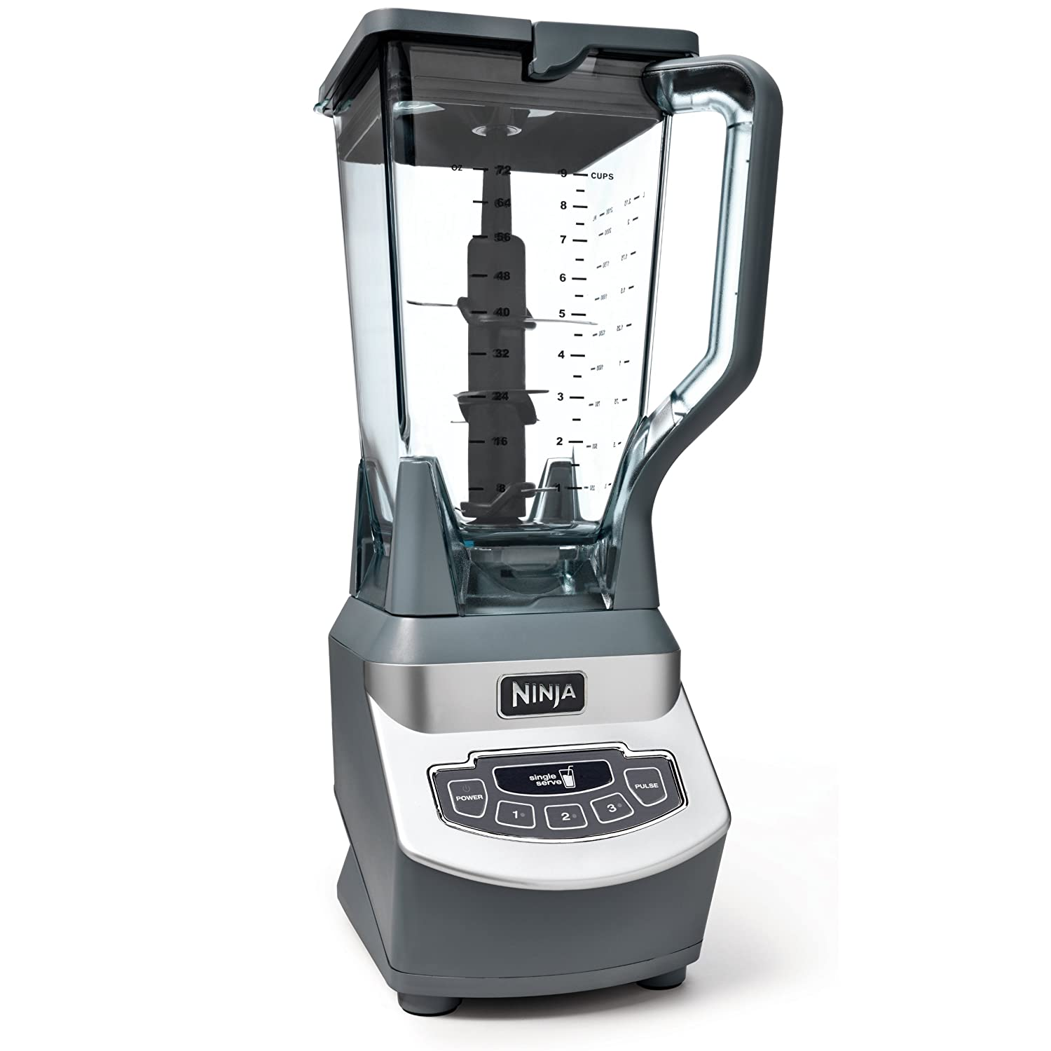Ninja Professional Blender 2018 review