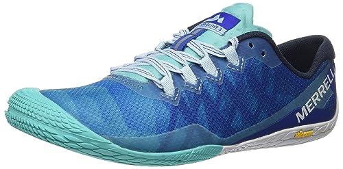 Merrell Vapor Glove 3, Zapatillas Deportivas para Interior para Mujer: Amazon.es: Zapatos y complementos