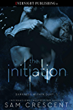 The Initiation (Darkness Within Duet Book 1)