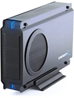 Amazon.com: RSHTECH Hard Drive Enclosure USB 3.0 to SATA ...
