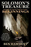 Solomon's Treasure: Beginnings - Book 1 of the Tomb, the Temple, the Treasure