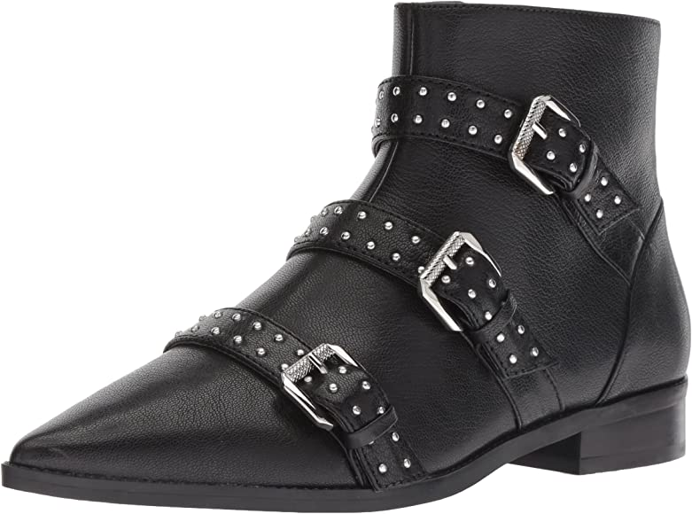 c04f54e19d165 Women's Seraphim Leather Ankle Boot