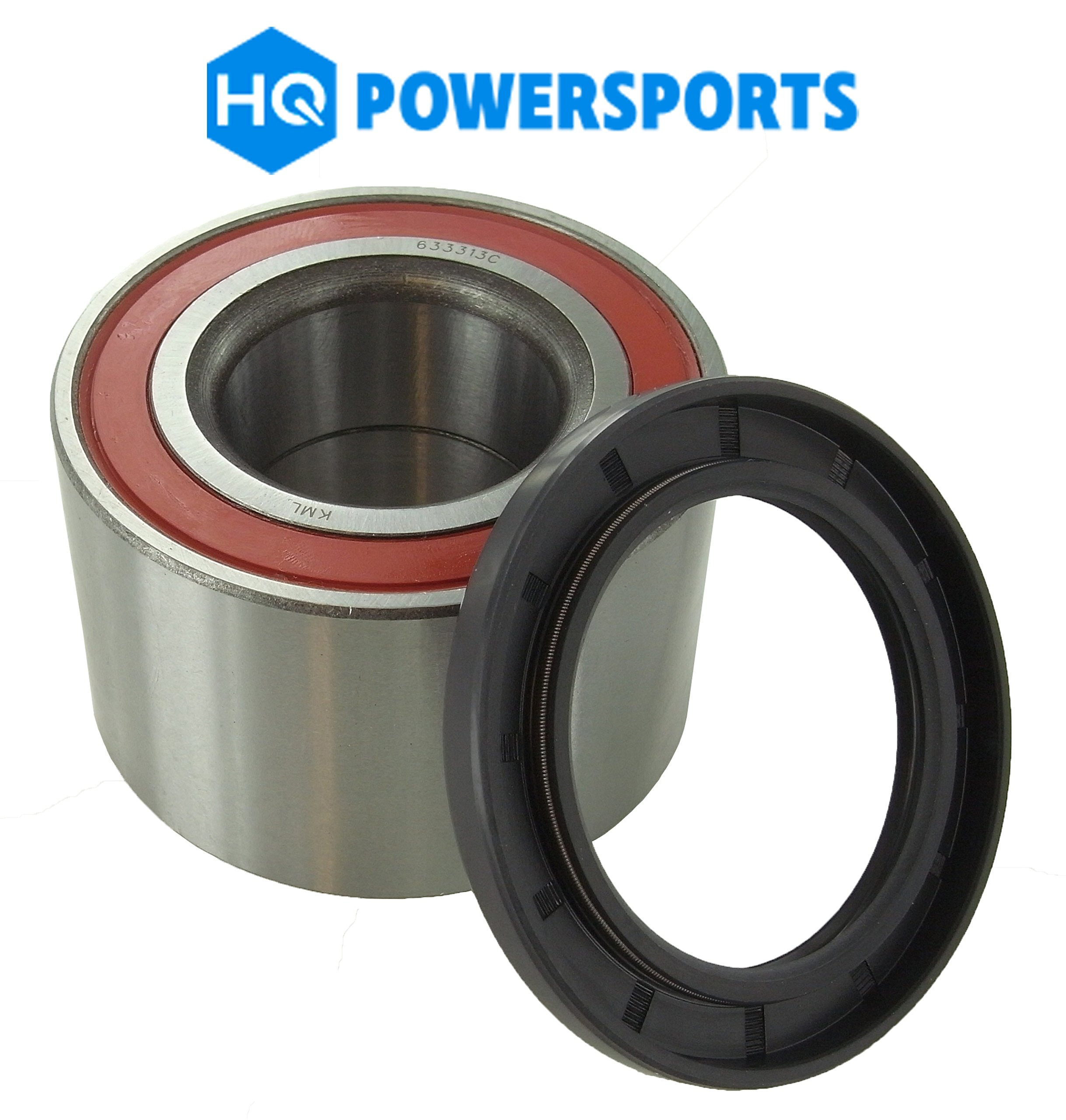 HQ Powersports Front Wheel Bearings Can-Am Outlander 1000 XMR 1000cc 2013 2014