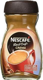 nescaf%C3%A9 classic caff%C3%A8 solubile barattolo 200g  NESCAFÉ CLASSIC Caffè solubile barattolo 200g: : Amazon Pantry