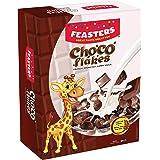 Feasters Breakfast Crunchiest Chocolate Box, 400g