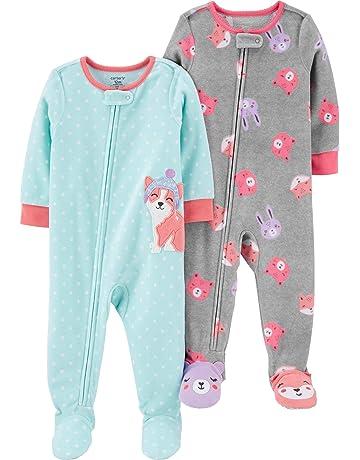 2Pk Disney Frozen Olaf Pyjamas//PJ/'s//Nightwear//Sleepwear ~ Unisex Baby 6-12 mths