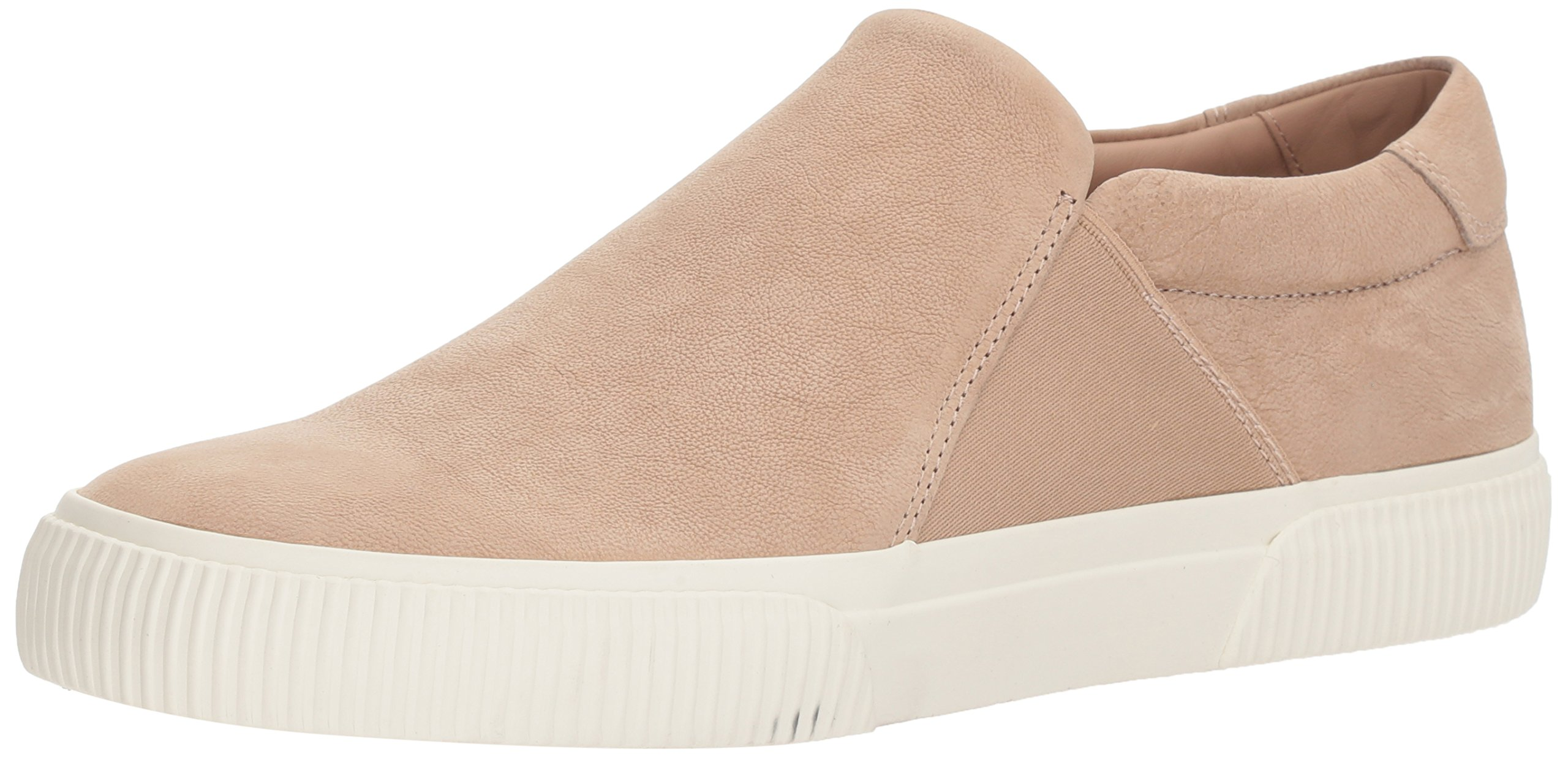 Vince Women's Knox Sneaker, Oatmeal, 6.5 Medium US by Vince (Image #1)