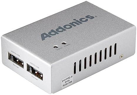 Amazon.com: Addonics NAS 4.0 Adapter - NAS Server - 0 GB (NAS40ESU