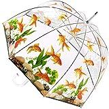 Goldfish Habitat Bubble Umbrella