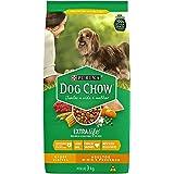 Ração Nestlé Purina Dog Chow para Cães Adultos de Raças Mini e Pequenas - 3kg