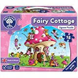 Orchard Toys Fairy Cottage Floor Jigsaw