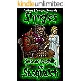 Sense and Sensibility and Sasquatch (Shingles Book 14)