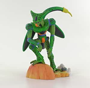Figura Gashapon Cell Dragon Ball Kai Capítulo 7 Cell