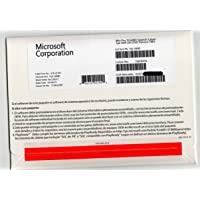 Windows 10 Professional 64 Bits OEM DVD - Licencia Windows 10 Pro 64 Bits Español