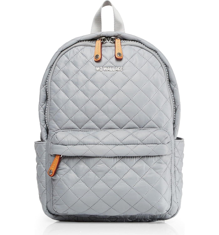 [エムジーウォレス] レディース バックパックリュックサック MZ Wallace Small Metro Backpack [並行輸入品] One-Size  B07NV9QXTD