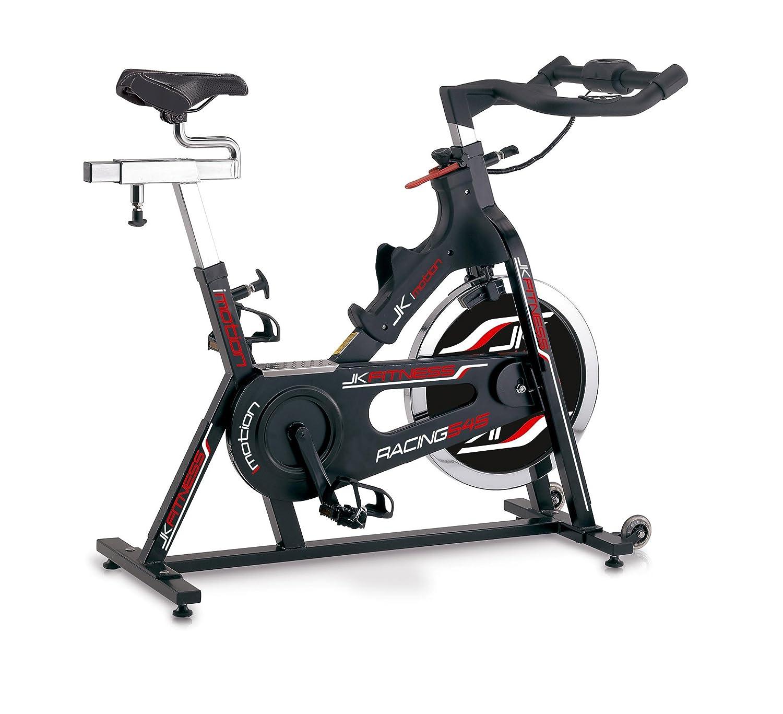 JK FITNESS jk545 Indoor Cycle, schwarz