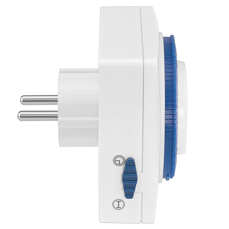 81aVSN80c5L._SL1500_ Wunderbar Wie Funktioniert Eine Mechanische Zeitschaltuhr Dekorationen