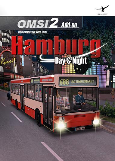 OMSI Hamburg Day & Night [Download]