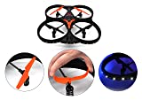 KELIWOW 2.4GHz 4 CH 6 Axis Gyro RC Quadcopter