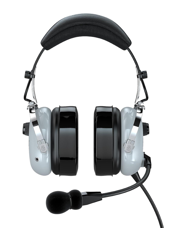 FARO G2-PNR Premium Pilot Aviation Headset with Mp3 Input