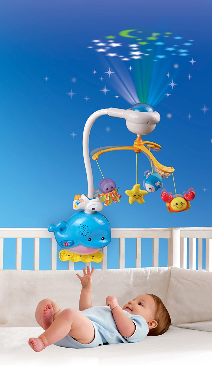 crib watch bedtime review cribs mobile musical youtube mobiles originals for baby