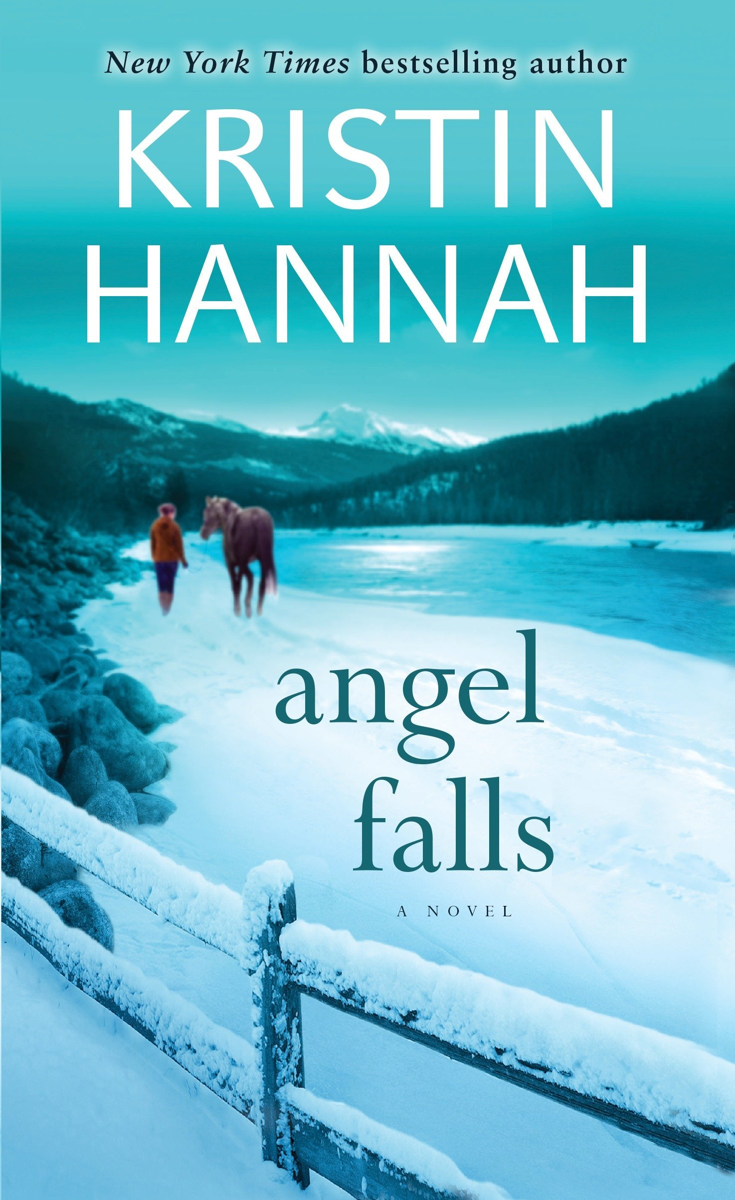 Christmas In Angel Falls Cast.Angel Falls A Novel Kristin Hannah 9780449006344 Amazon