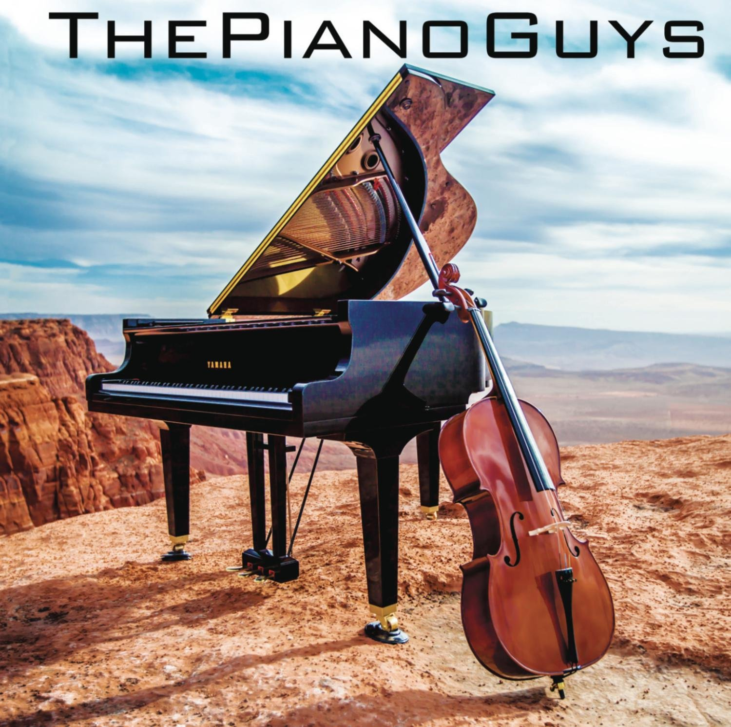 The Piano Guys The Piano Guys Music