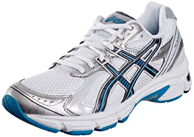 asics femme running 43