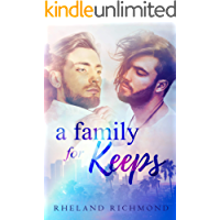 A Family For Keeps (English Edition)