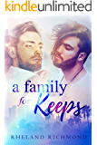 A Family For Keeps (Stories Of Us Book 1)